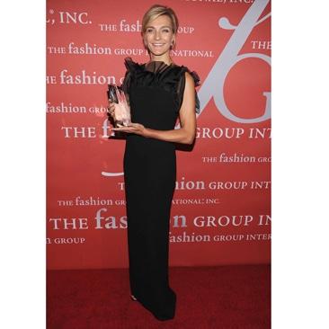 Max Mara premiata dal Fashion Group international