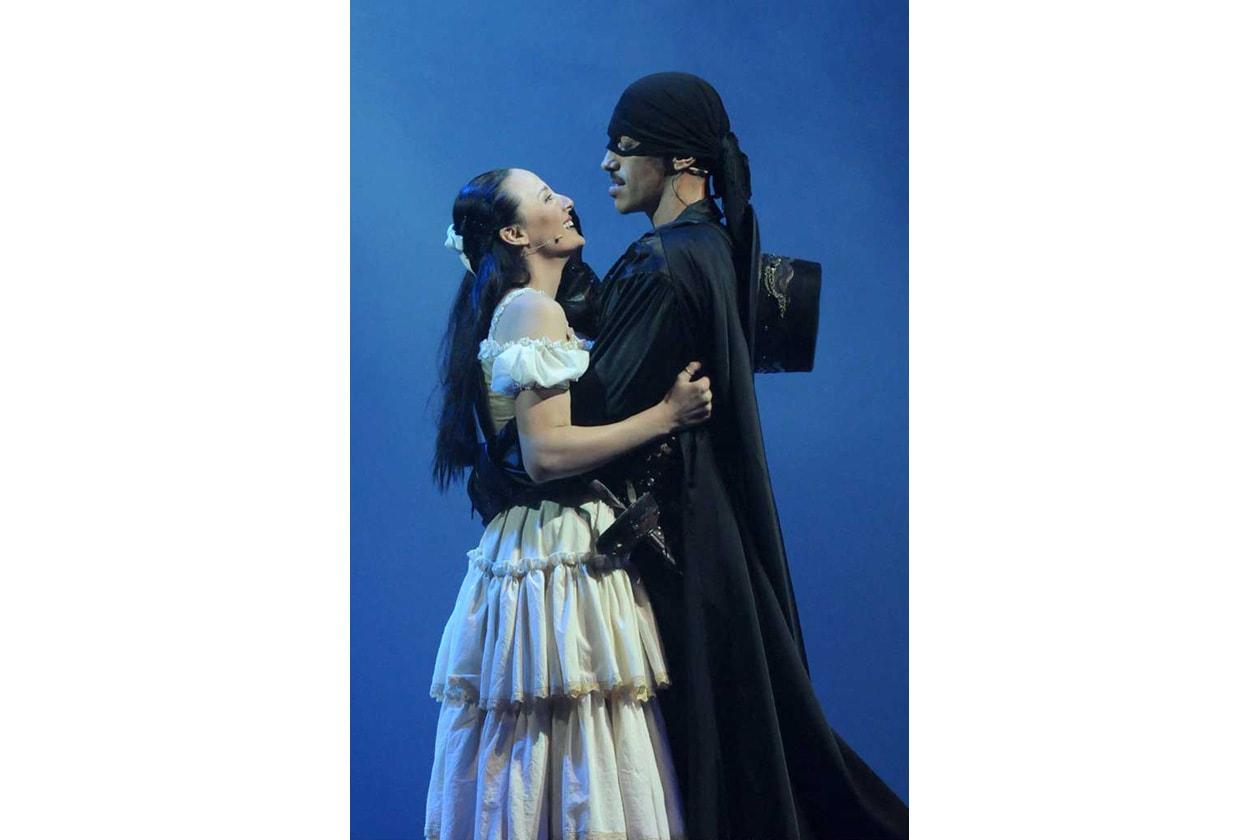 Michel Altieri – W Zorro