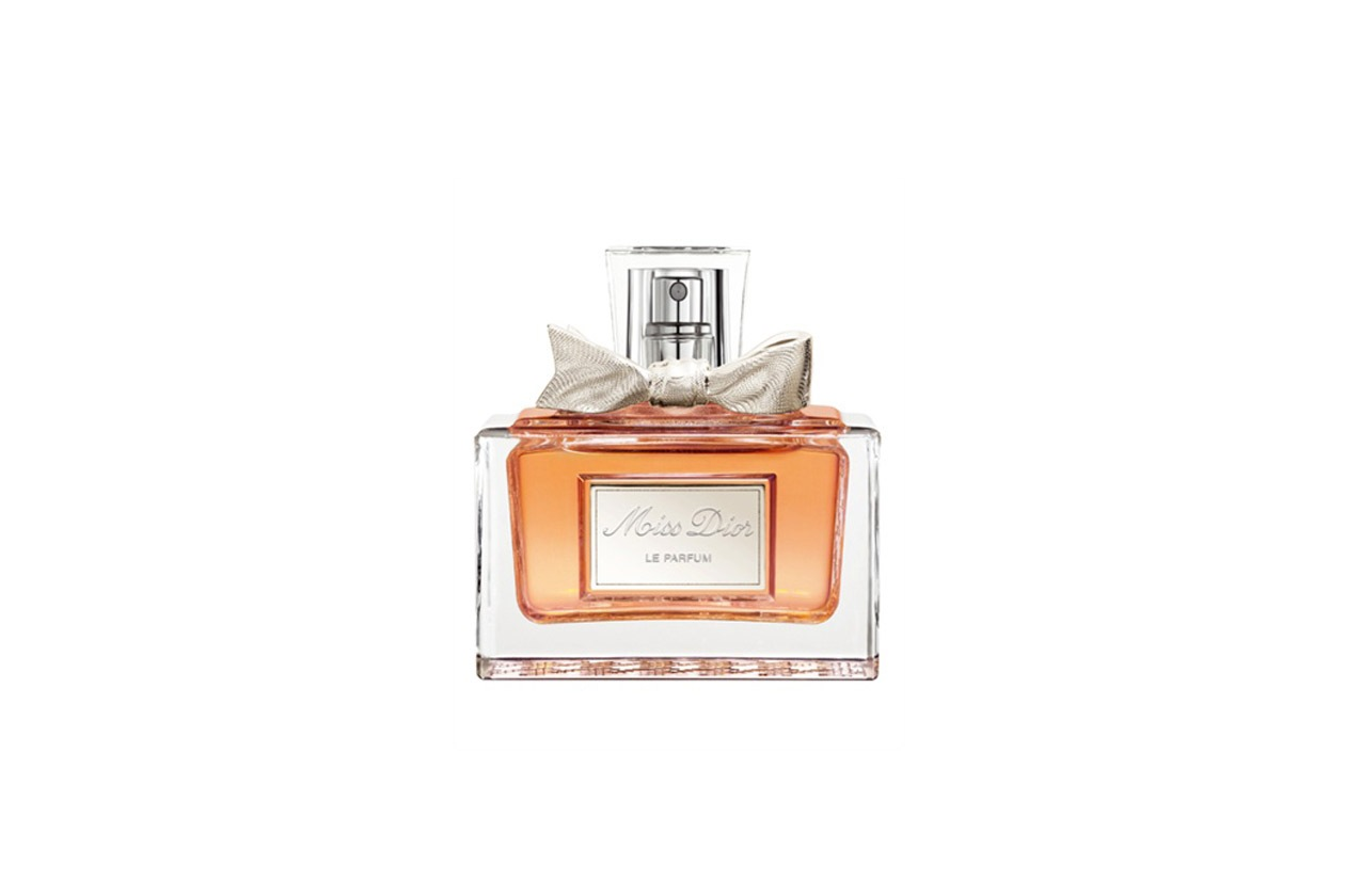 Miss Dior Le Parfum è un invito alla seduzione estrema grazie agli accordi chypre principali