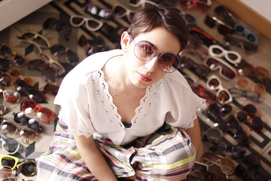 Occhiali: Mavì e la sua collezione