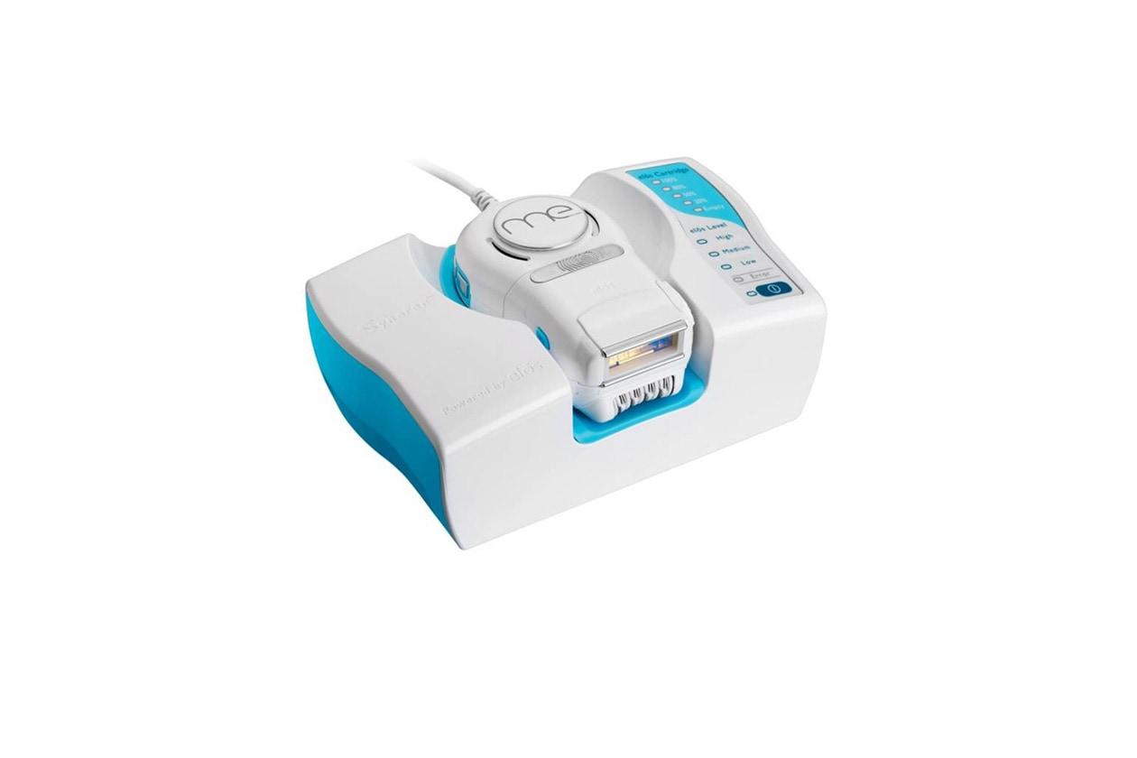 Per depilare tutto il corpo bastano 32 minuti: l'epilatore HOMEDICS – ME1000 My ELOS è tra i più facili da usare