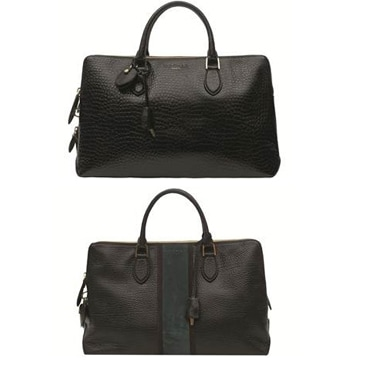 Rochas presenta la nuova borsa Leti