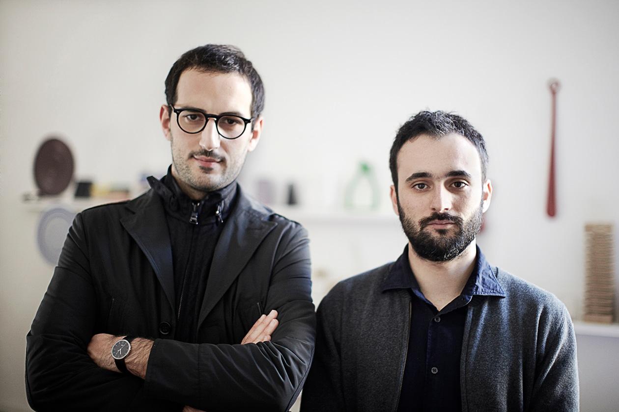 Studio Klass: giovane design Made in Italy