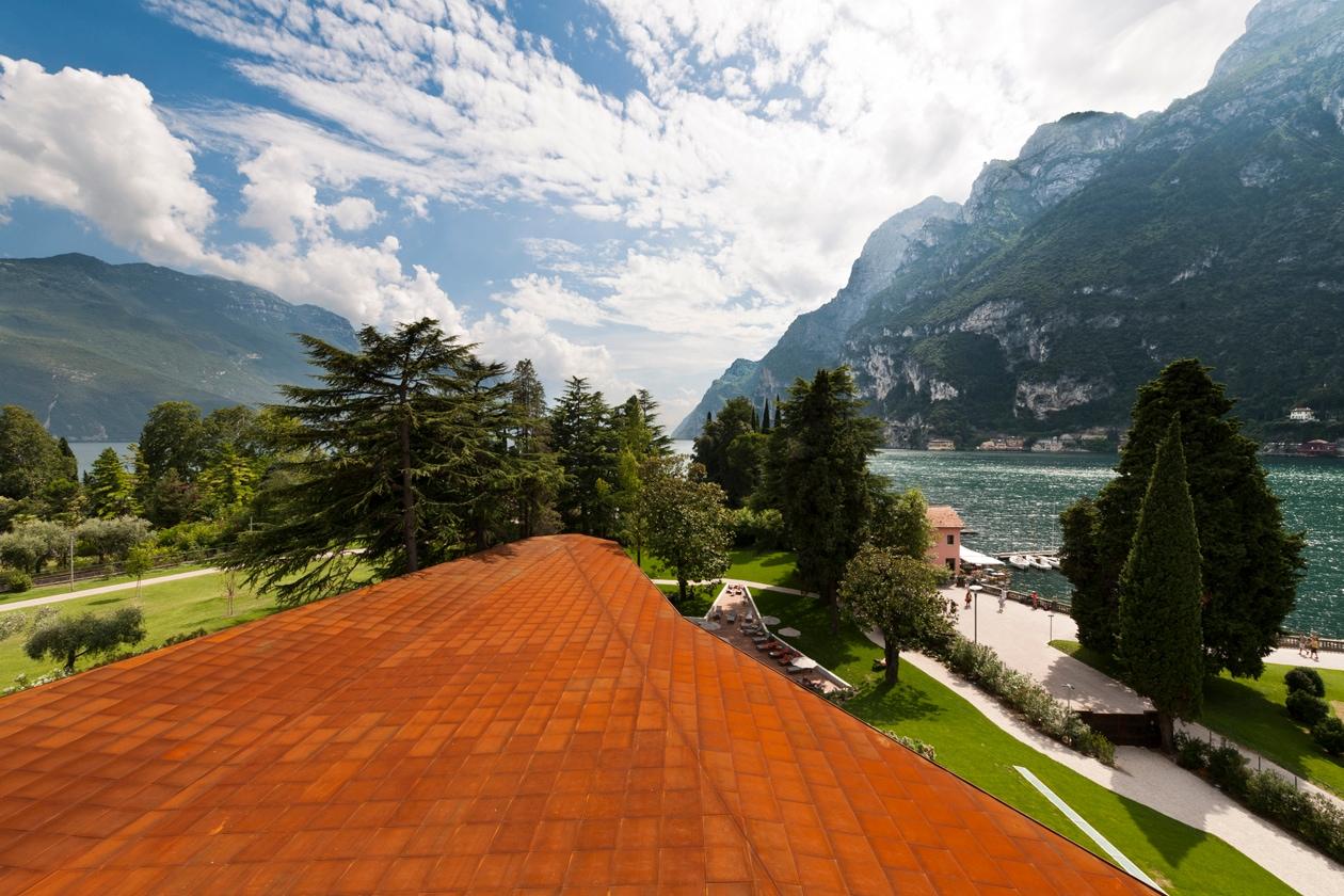 Un week end alla Centoundici SPA del Lido Palace di Riva del Garda per affrontare la nuova stagione con energia