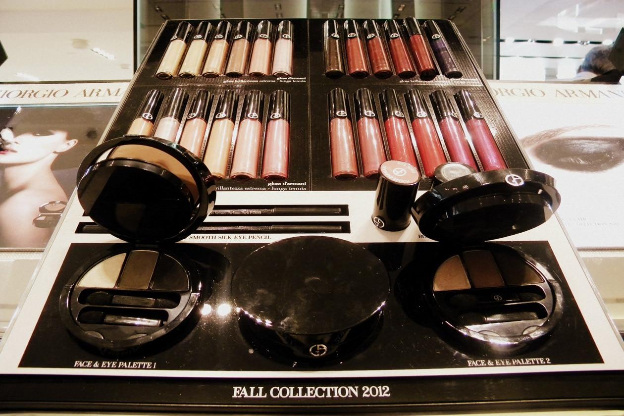 collezione 2012