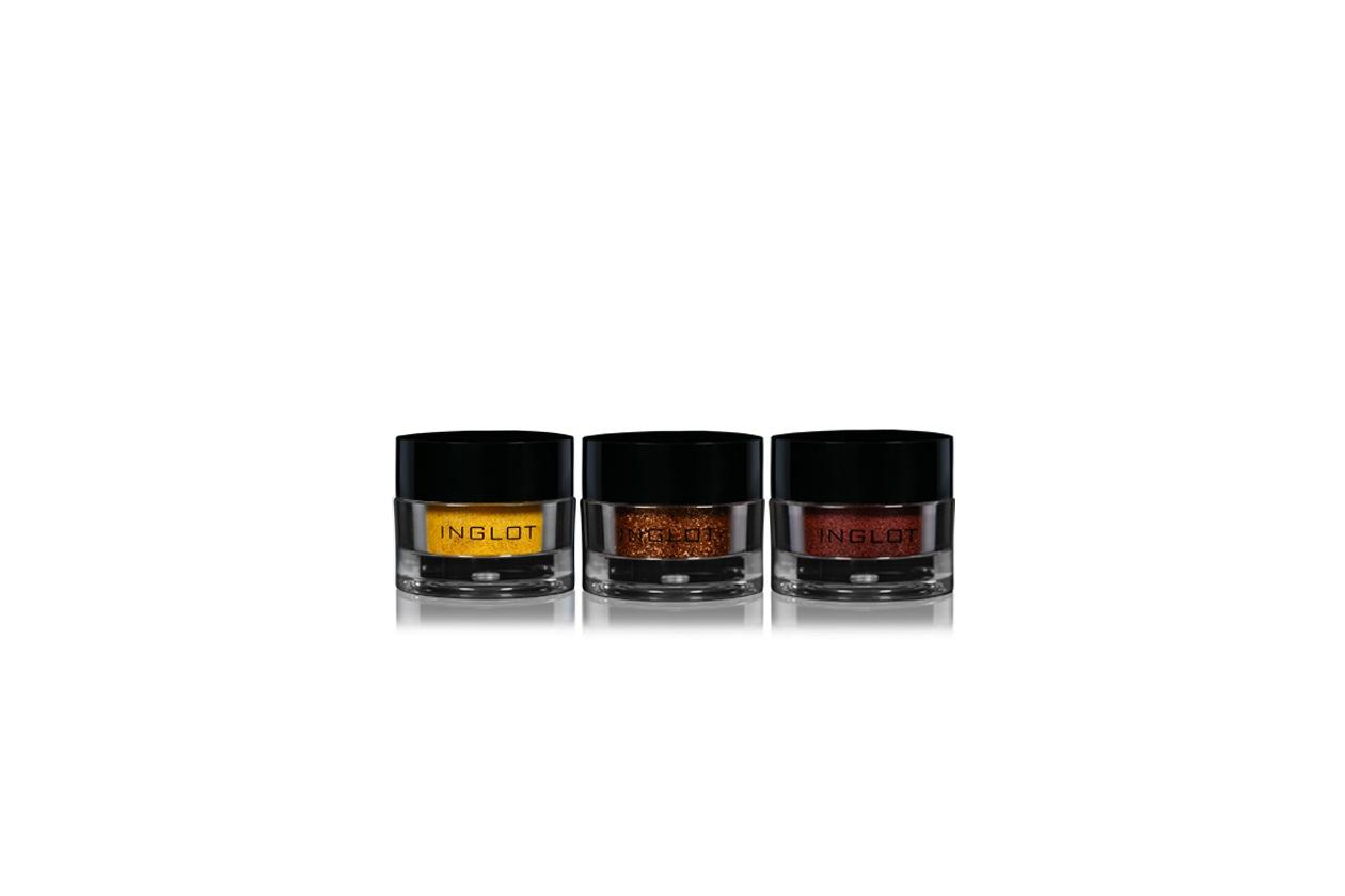 inglot pigmenti