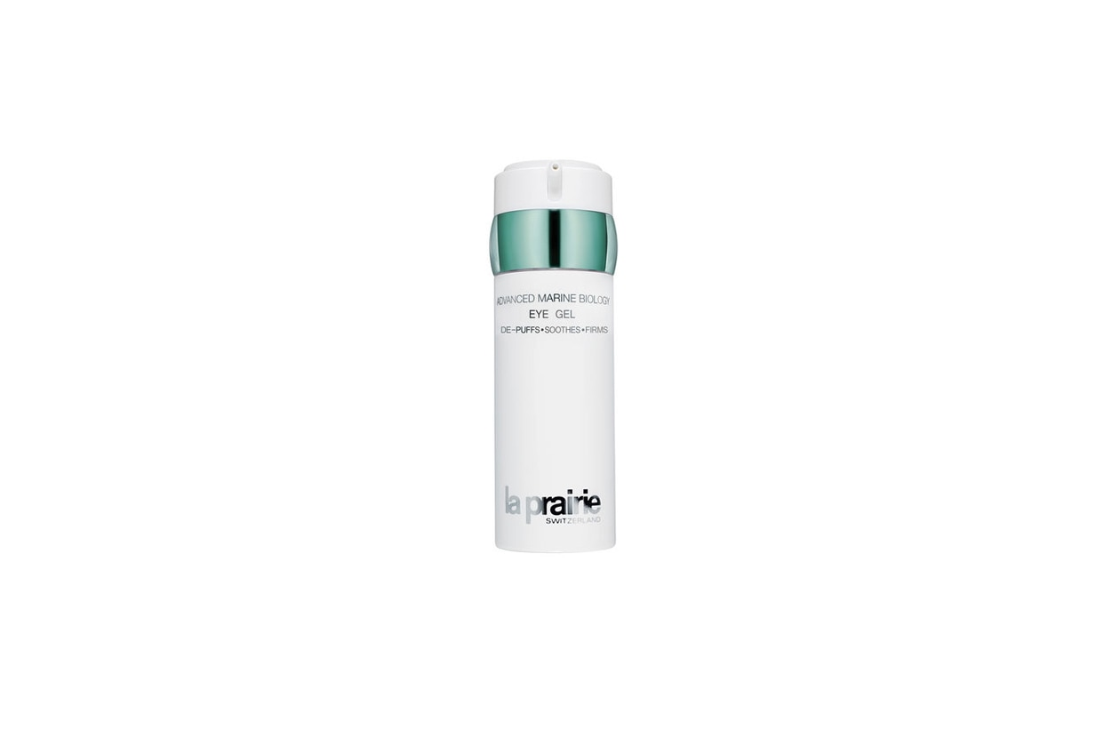 laprairie marine eye gel