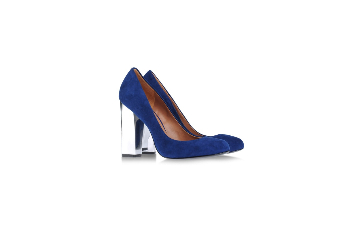 02 scarpe SIGERSON MORRISON