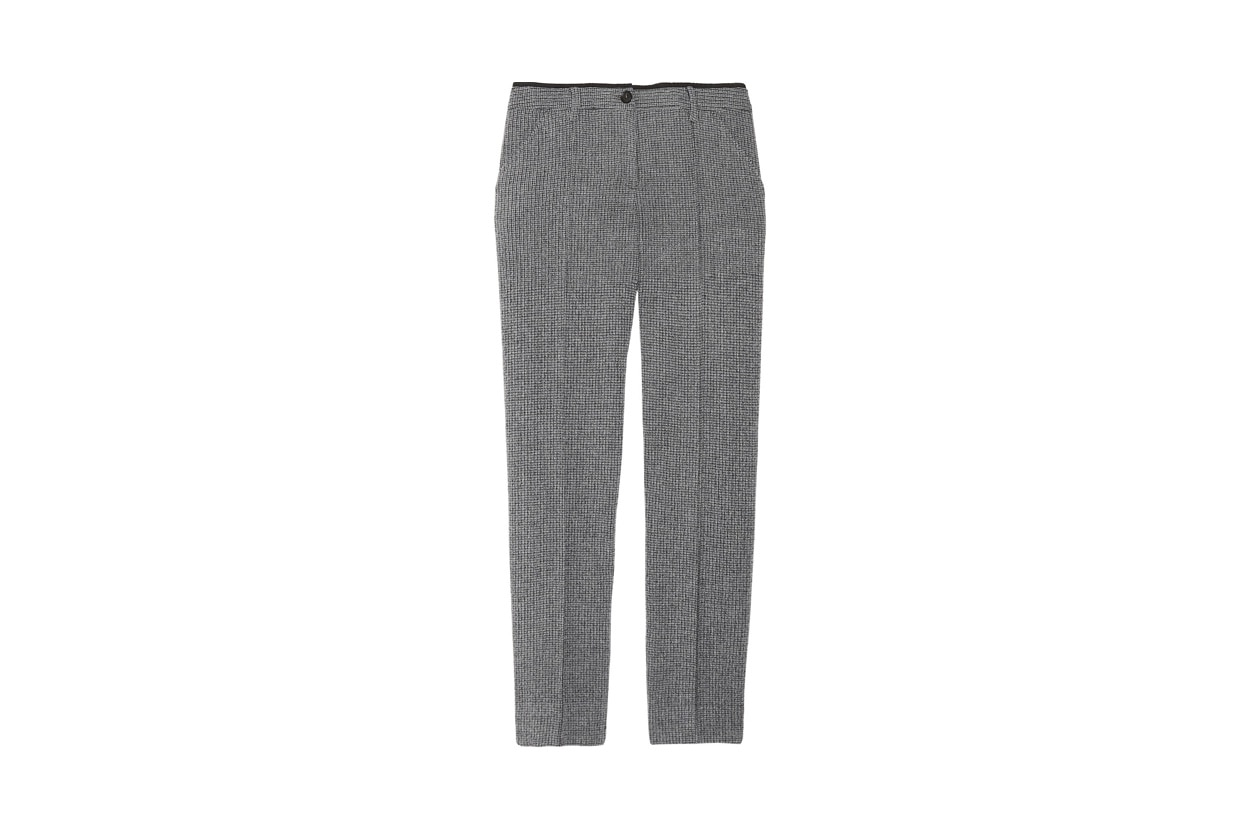 Pantaloni in lana di Chloé