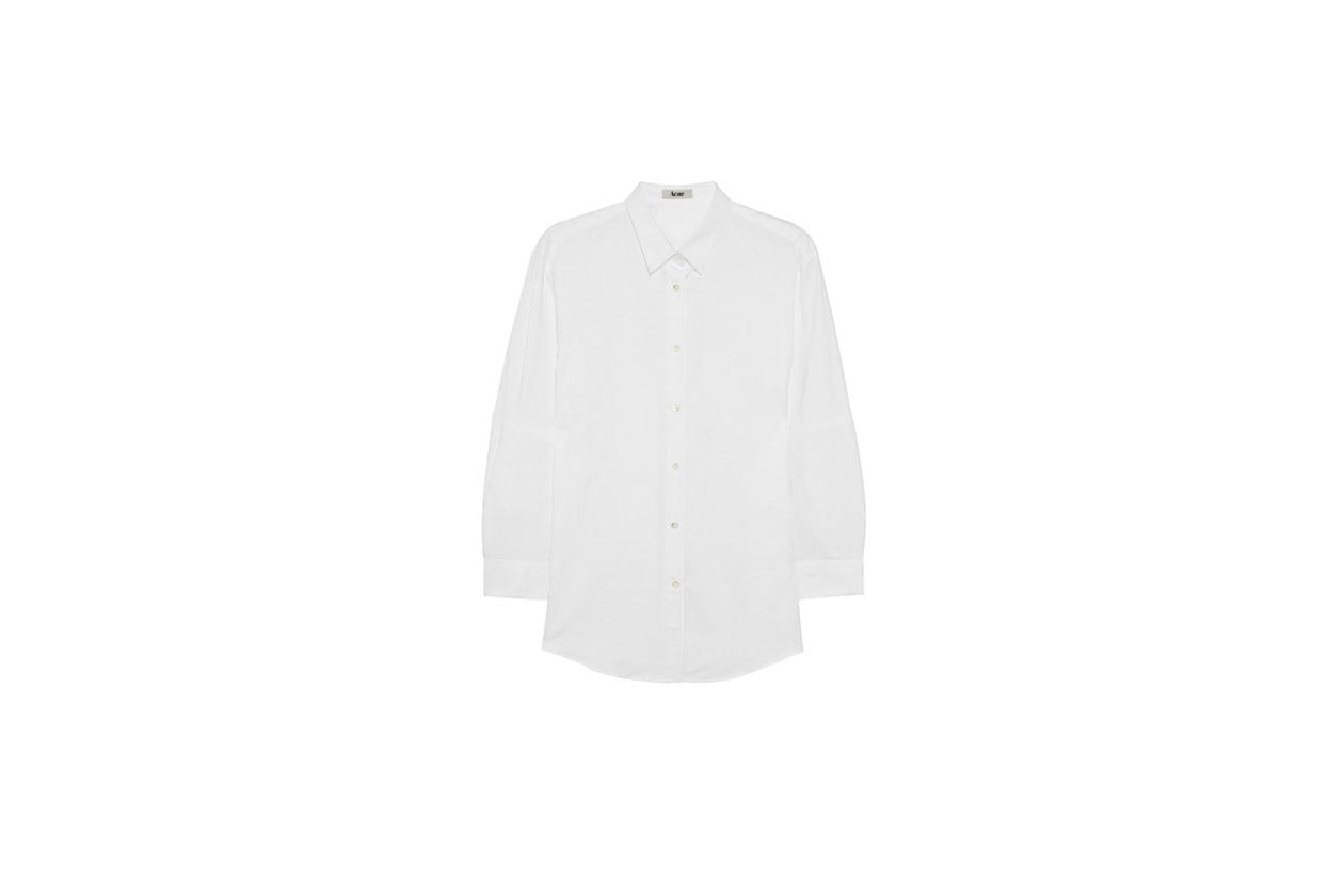 02 camicia acne