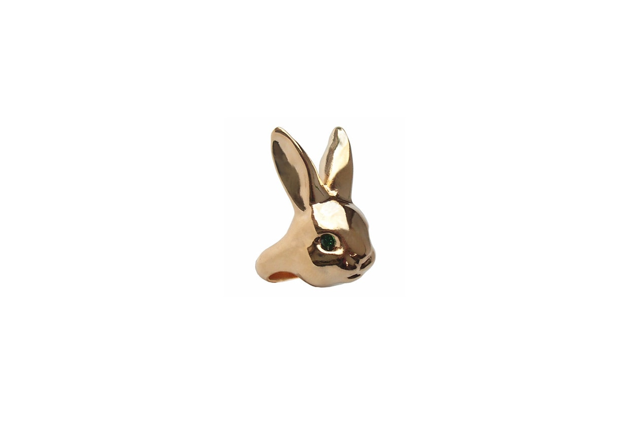 rabbit ring by me and zena