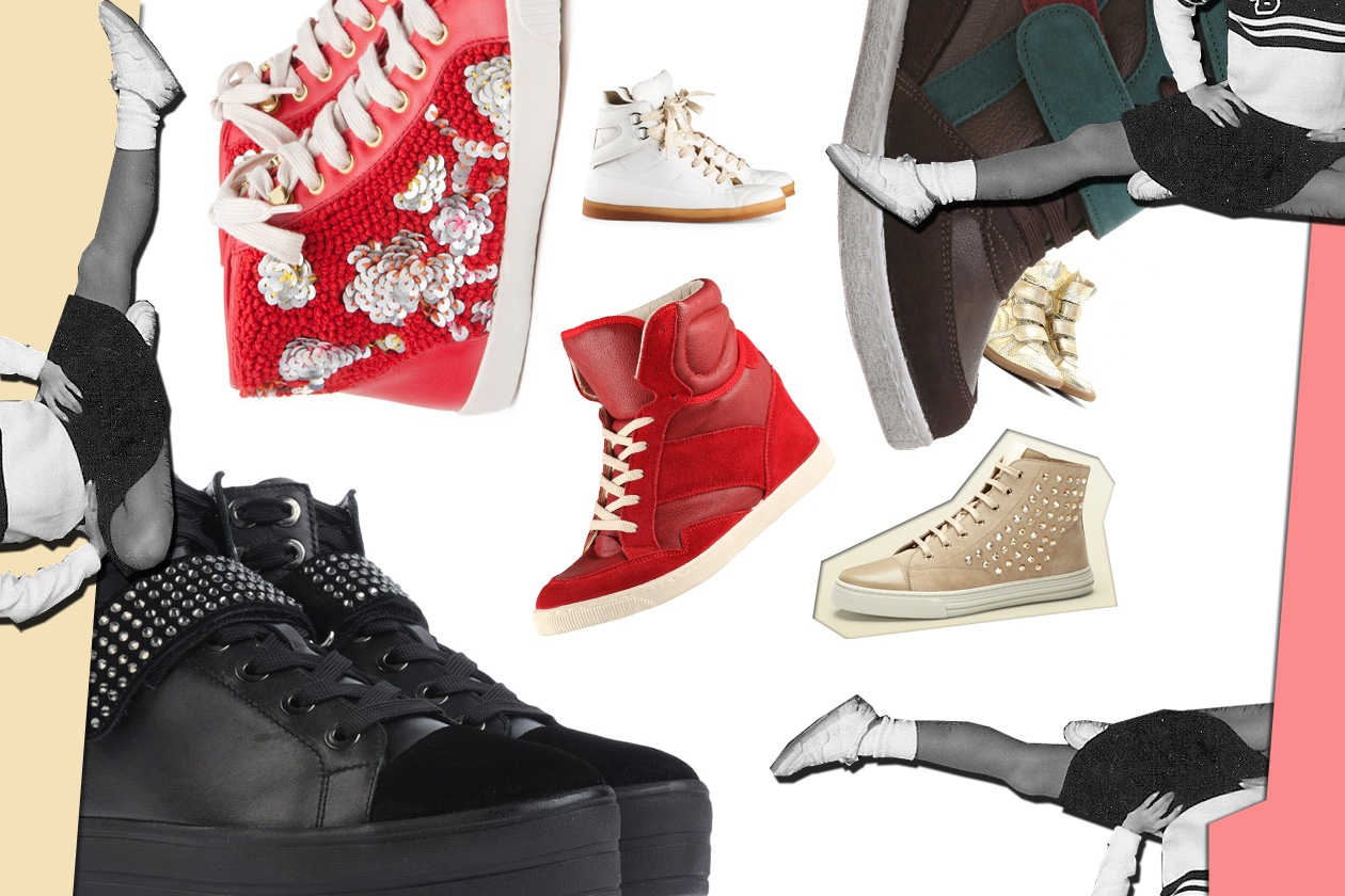 00 Flat Shoes Sneakers Collage
