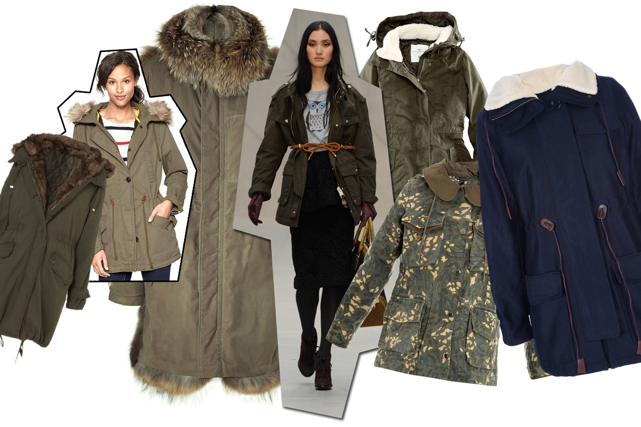 00 Top List Parka Collage
