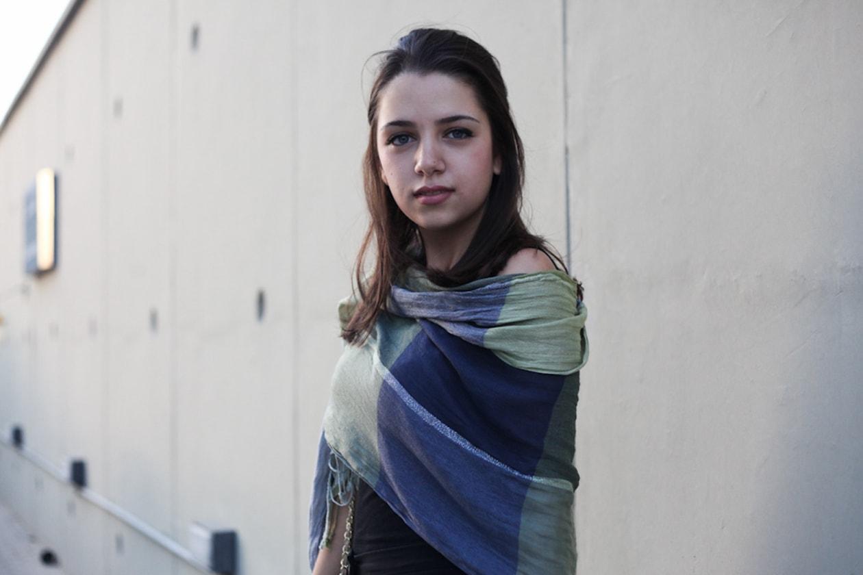1.Amman Fashion Week Nov 7th 11th 2012 Jordan 53