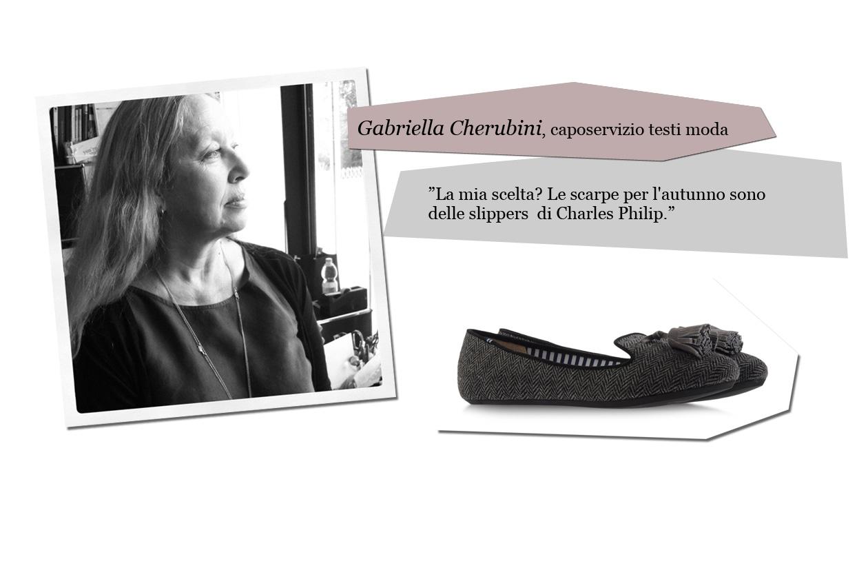 10 Gabriella