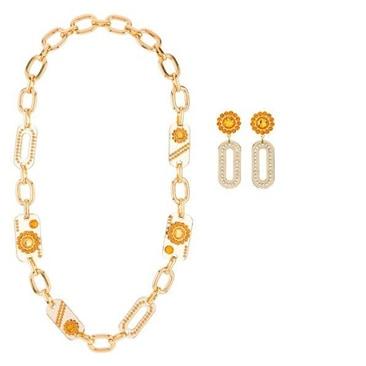 La nuova collezione Miu Miu Jewels