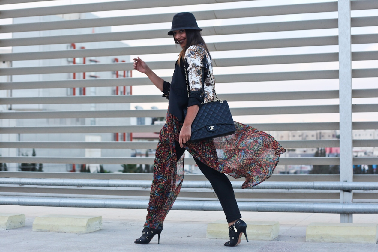 4.Amman Fashion Week Nov 7th 11th 2012, Jordan streetstyle 2 11