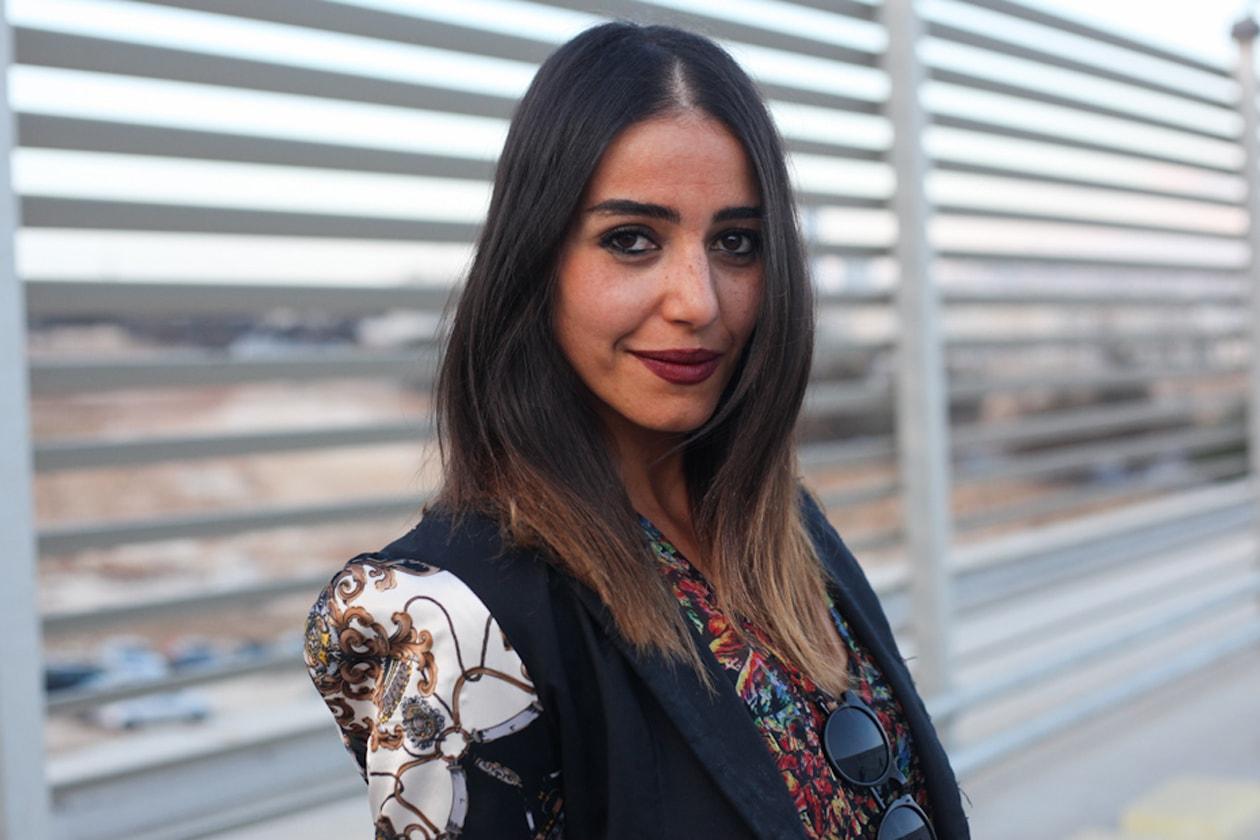 5.Amman Fashion Week Nov 7th 11th 2012 Jordan part 2 34