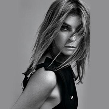 Carine Roitfeld: global fashion director di Harper's Bazaar
