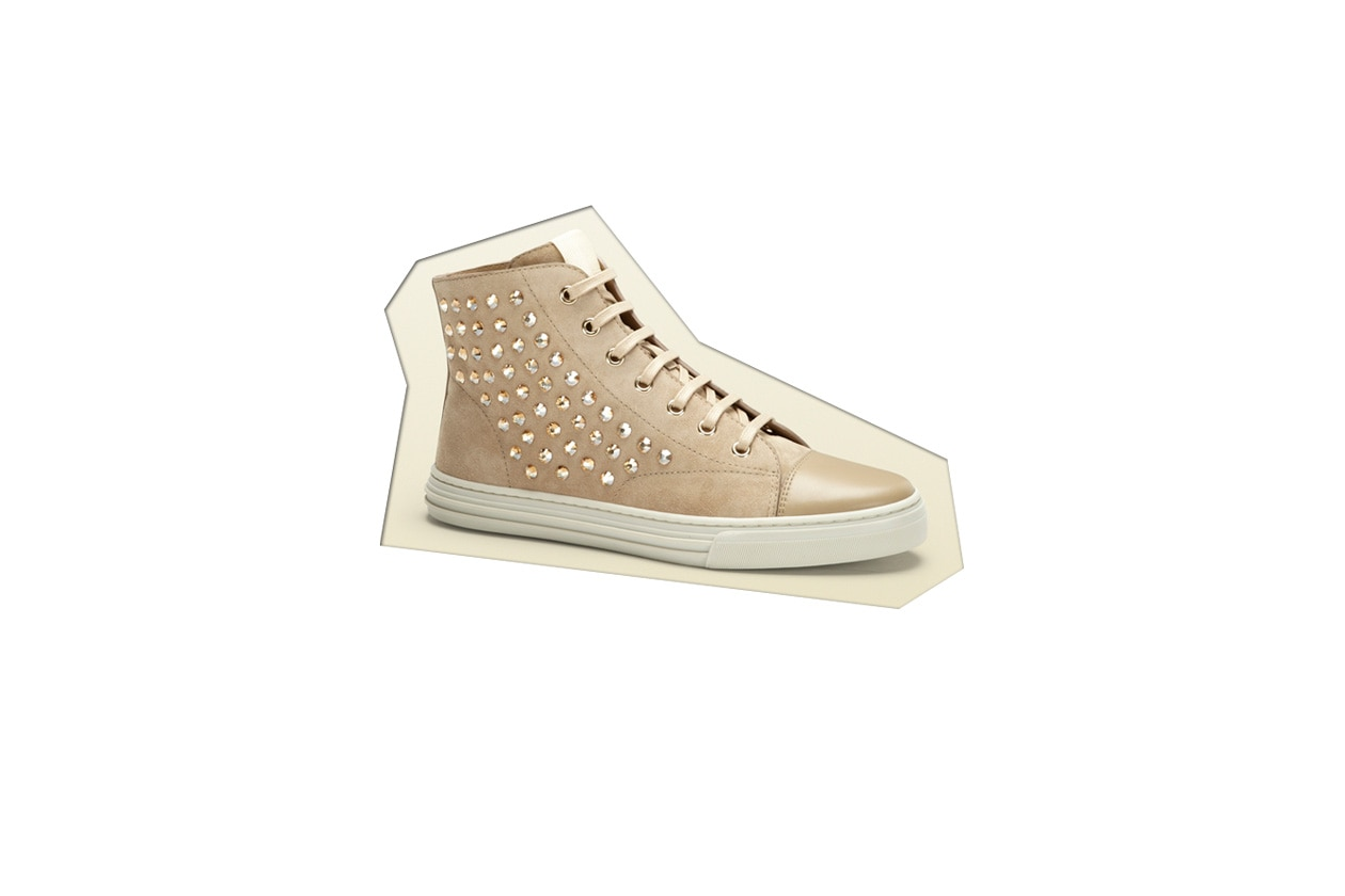 Flat Shoes Sneakers gucci