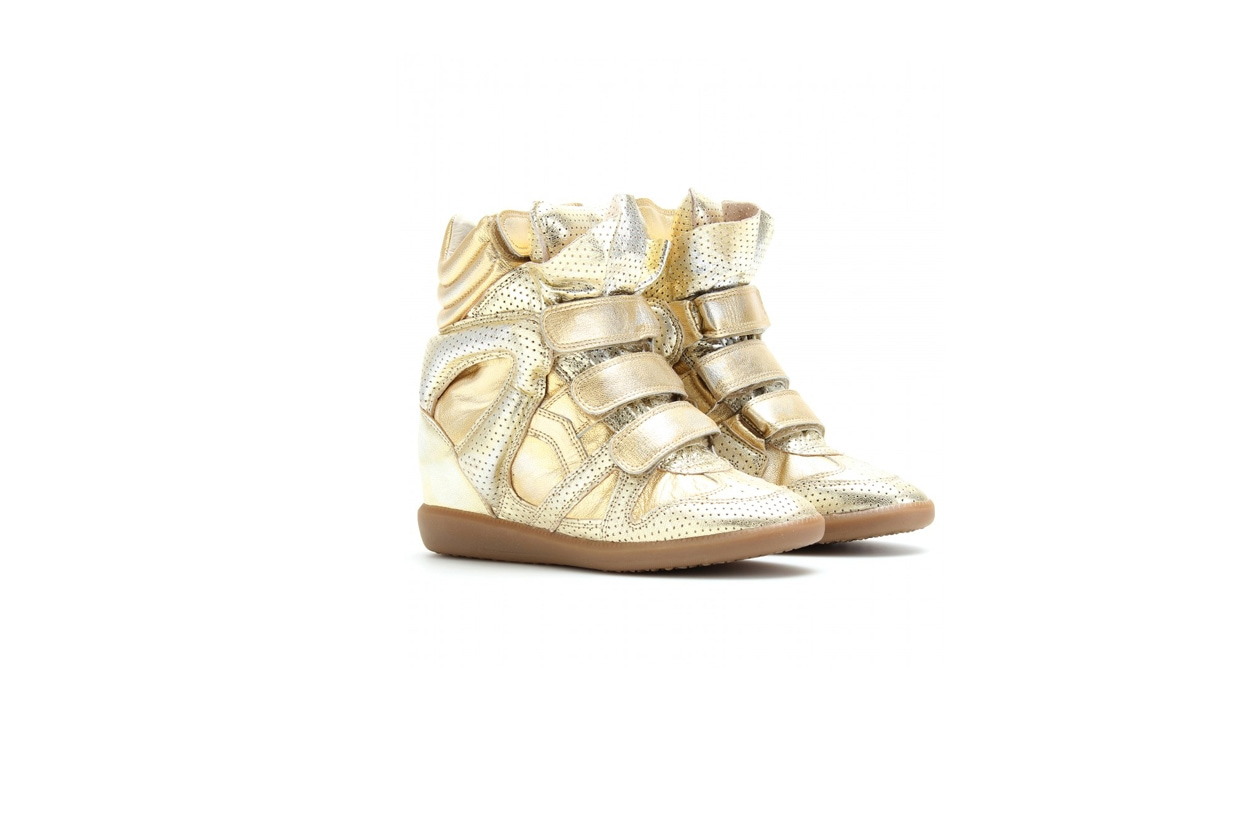 Flat Shoes Sneakers isabel marant