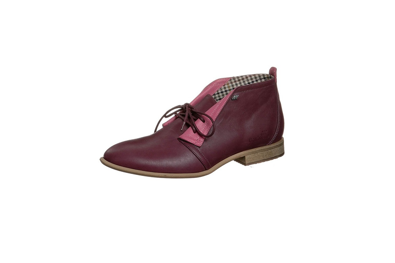 Flat Shoes Sneakers mineton