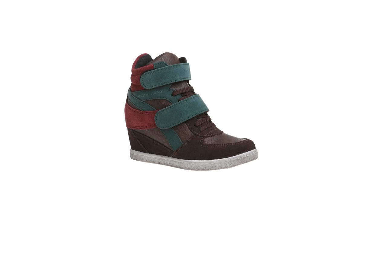 Flat Shoes Sneakers north star bata