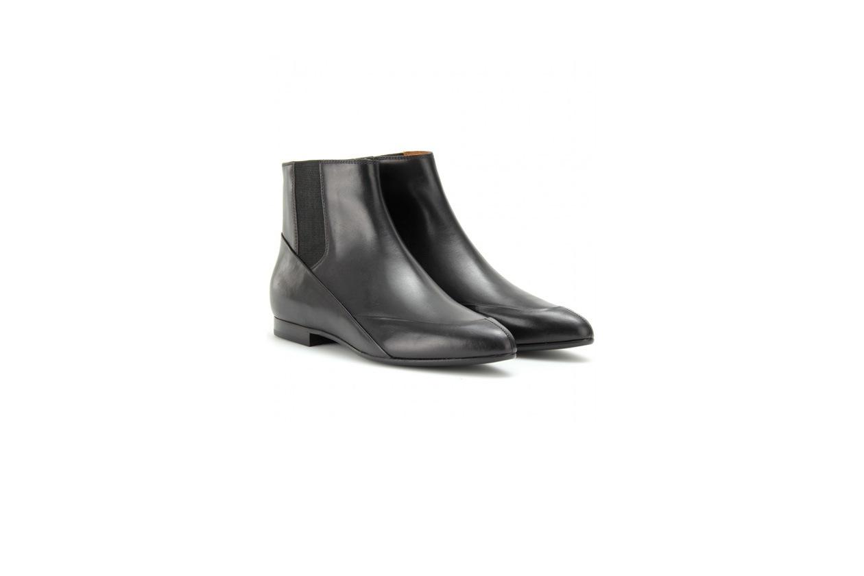 Flat Shoes Stivalino balenciaga