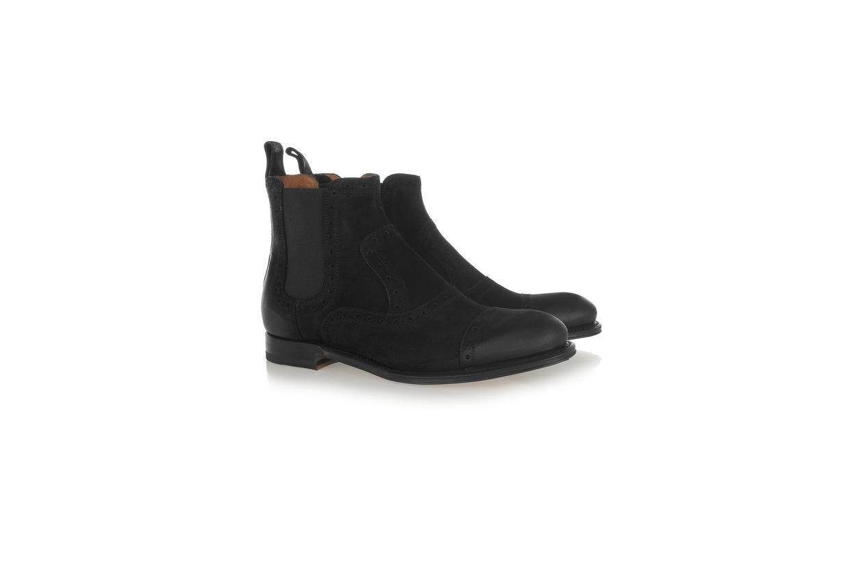 Flat Shoes Stivalino gucci