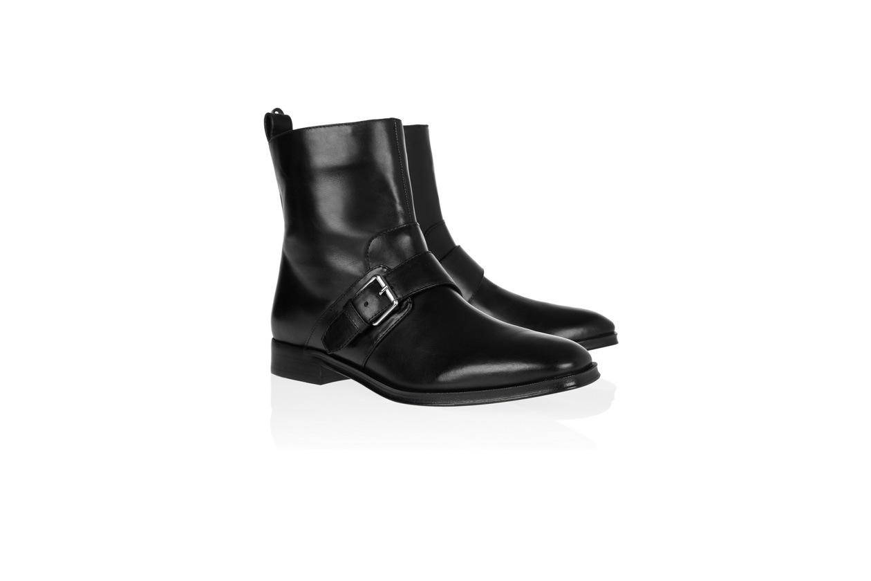 Flat Shoes Stivalino kenzo