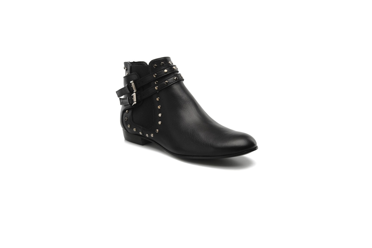 Flat Shoes Stivalino vanessa bruno sarenza