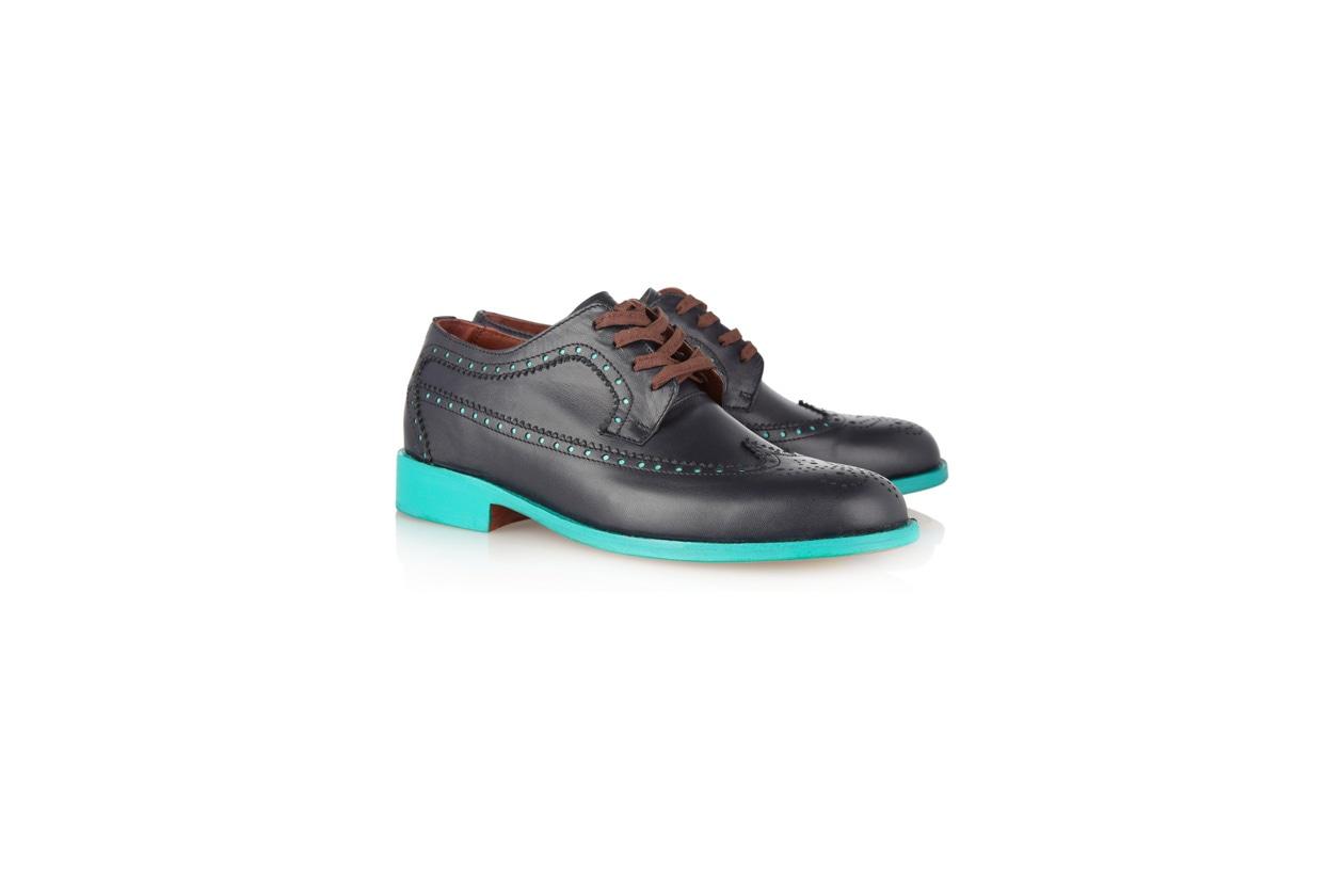Flat Shoes Stringate esquivel np