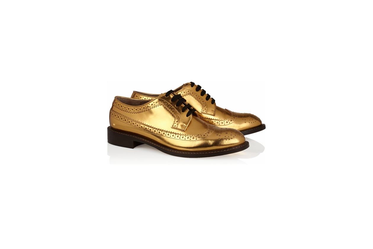 Flat Shoes Stringate marni