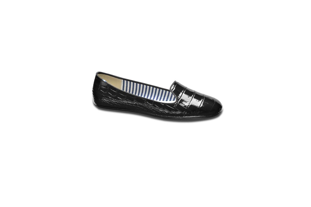 Flat Shoes slippers Charles Philip Shanghai