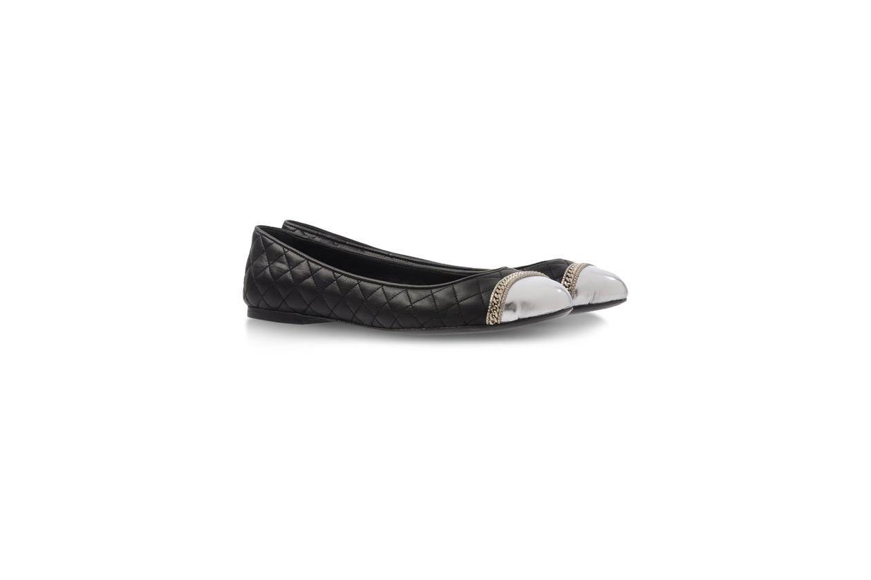 Flat shoes le silla ss