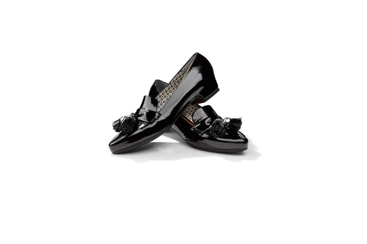 Flat shoes mocassino geox