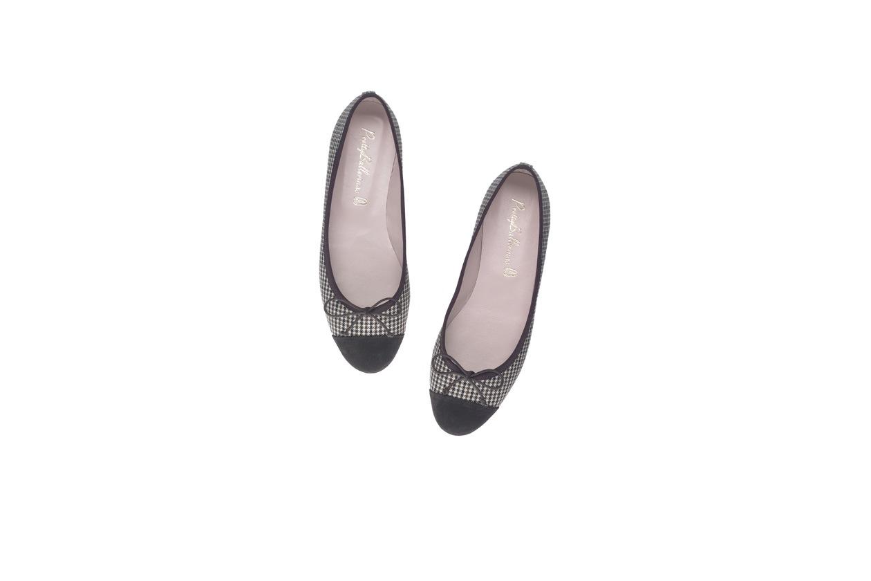Flat shoes pretty ballerinas