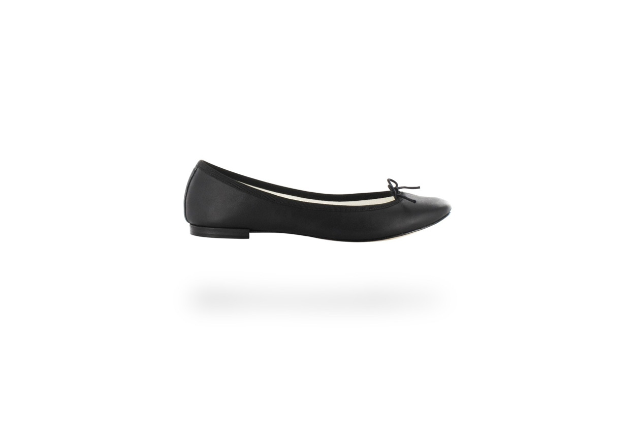 Flat shoes repetto2