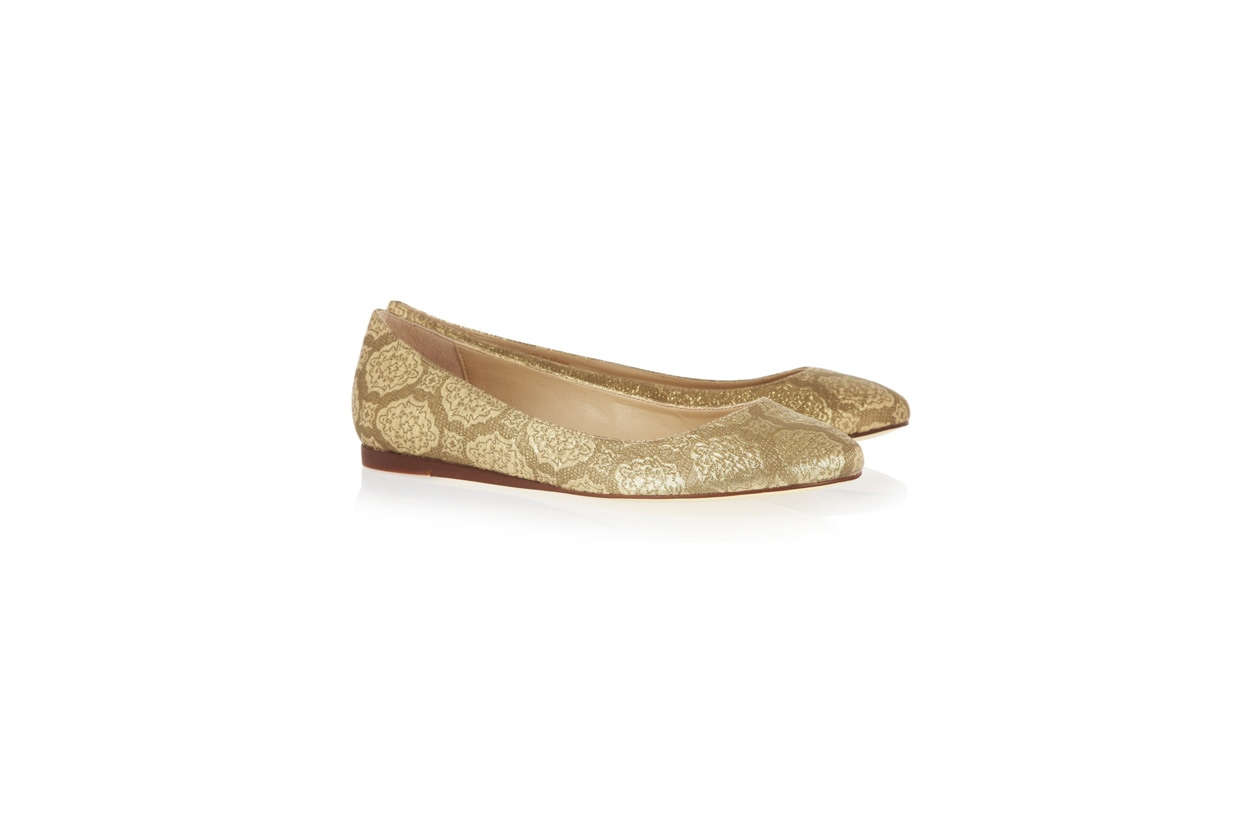 Flat shoes stella mccartney np