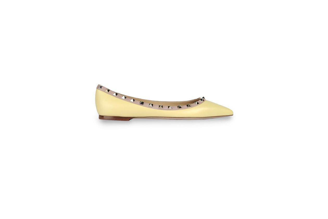 Flat shoes valentino garavani