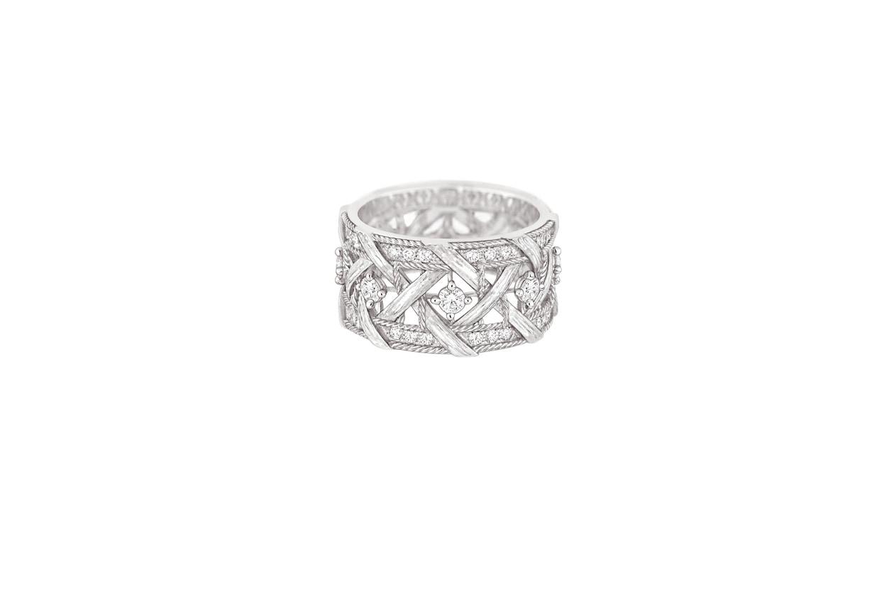 Gioielli Natale my dior anello