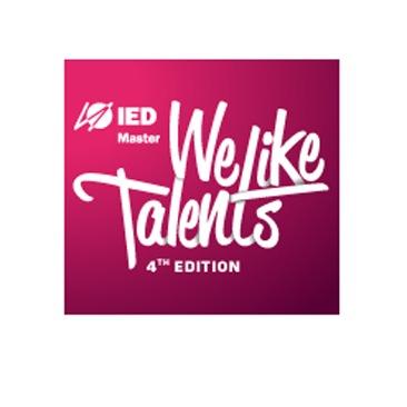 IED We Like Talents: la nuova edizione