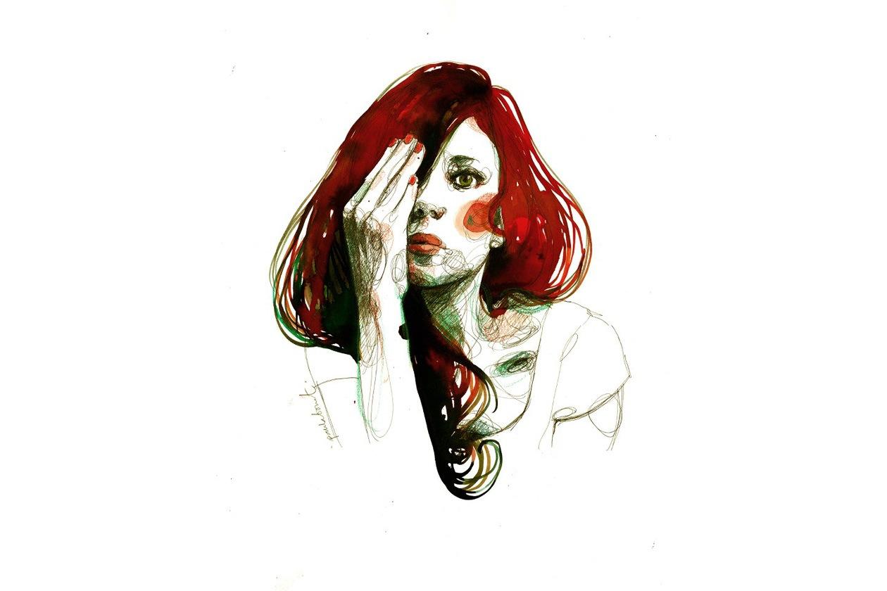 L'arte di Paula Bonet