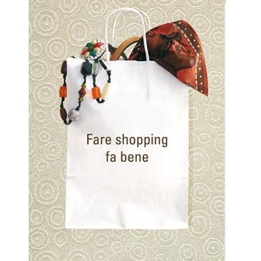 Malìparmi e lo shopping benefico