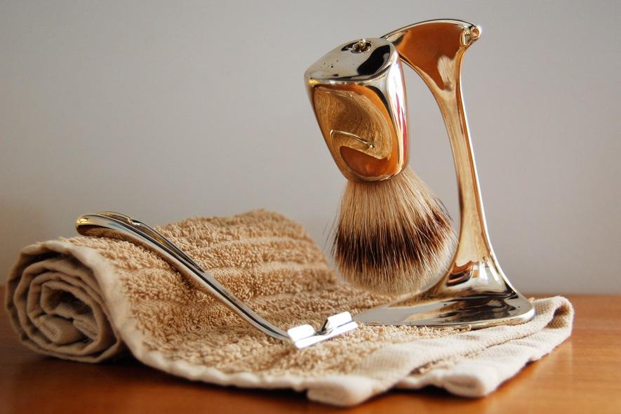 Nicholas kit da barba