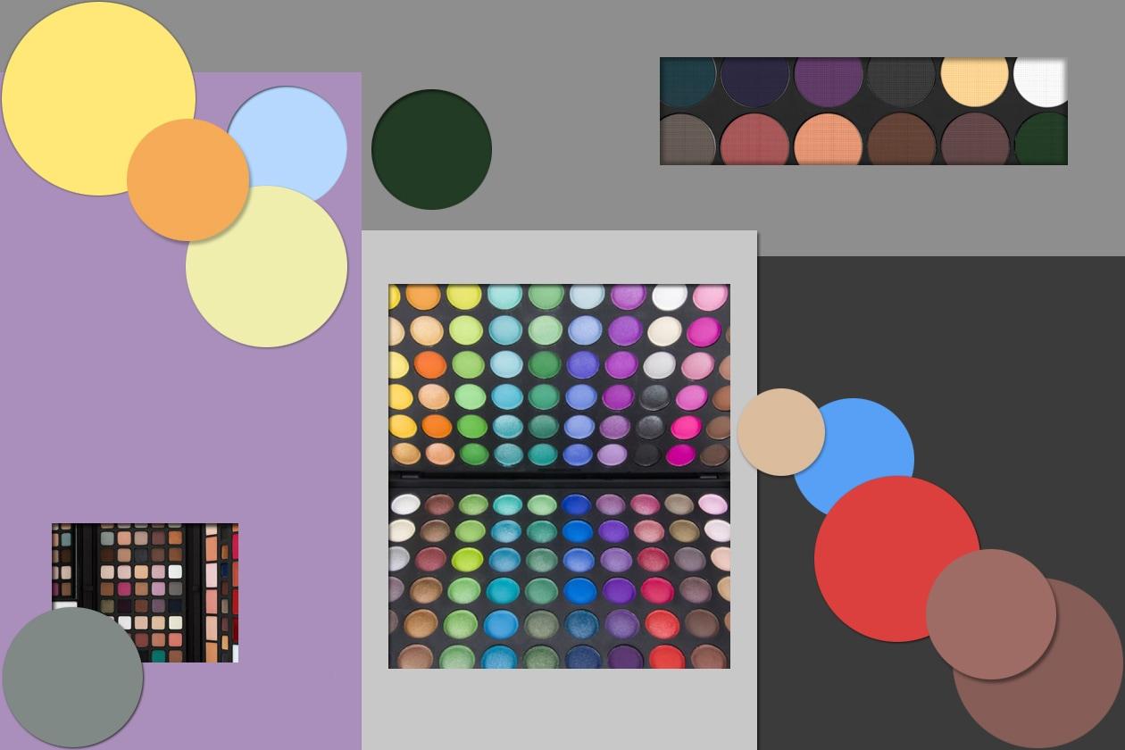 Palette make up: i pezzi must have consigliati da Grazia.IT