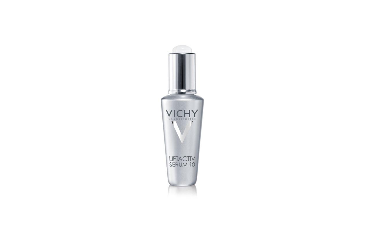 Specifico per pelli sensibili, il Lifactive Serum 10 di Vichy contiene Rhamnose che rigenera la pelle