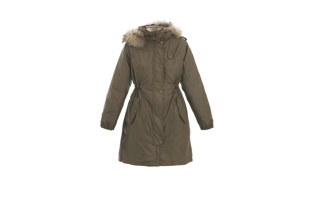 Top List Parka weekend by maxmara