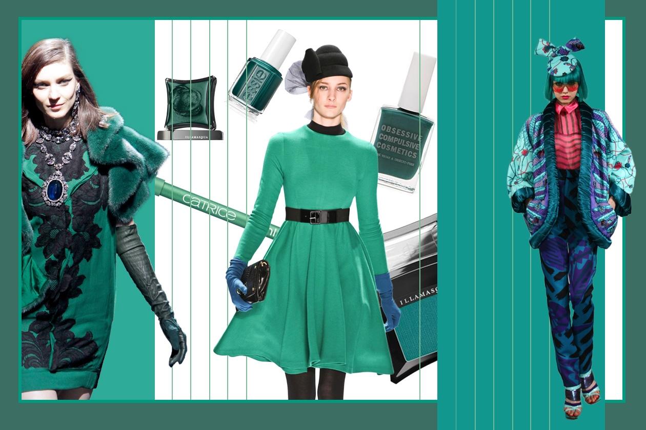 Ultramarine Green HP
