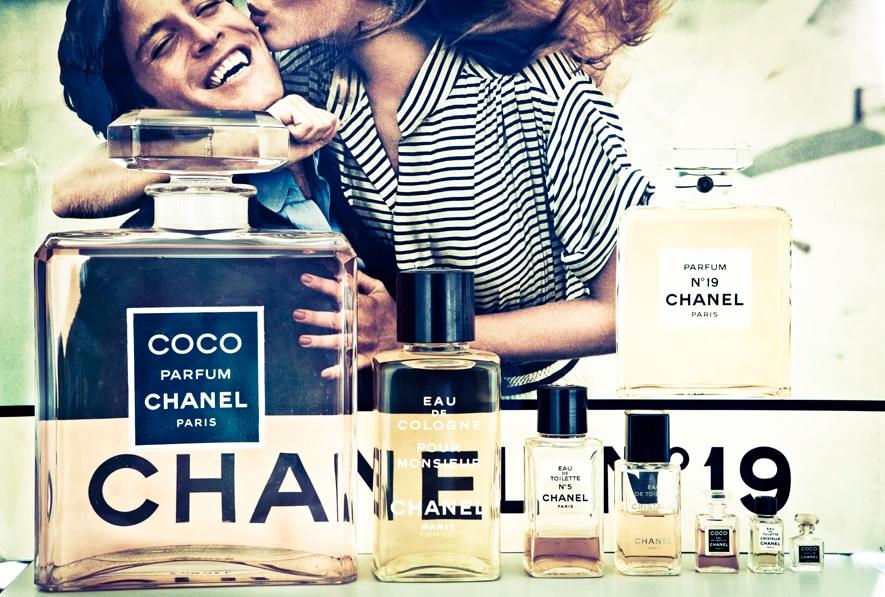 chanel 009